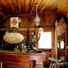 horizontal pub